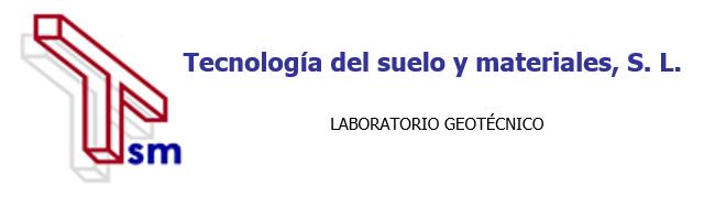 Tecnología del suelo y materiales, S.L.